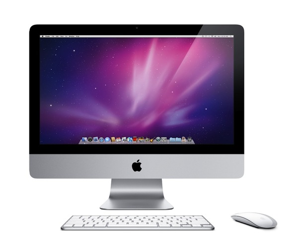 Imac (late 2009, 21